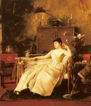 Портрет принцеси Сутзо