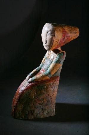 Попова Н. Лист, 2015