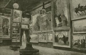 Виставка в Будапешті, 1892