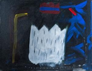 D. Biba'Untitled'