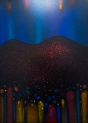 Melody Of The Night II, 2013