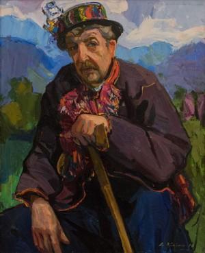 Ковач А. Гуцул, 2010