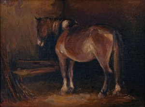 O. Lypchei Stables In Humenne'
