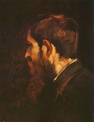 Портрет Ласло Паала