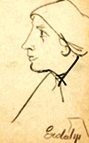 Голова жінки, 1940 (Аукційний дім Дукат)