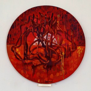 Crown Of Thorns, 2001