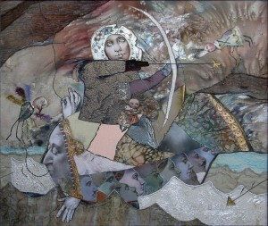 Повня, 2004, 68х81