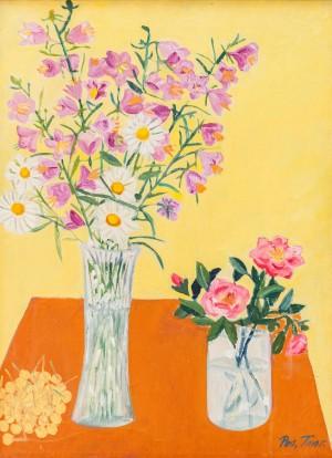 'White Cherries', 1966