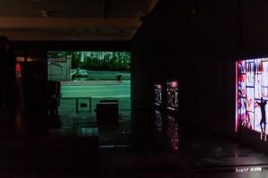 'Перша першотравнева демонстрація', 2017 (Оператори К. Рембіш та П. Кемпіси)