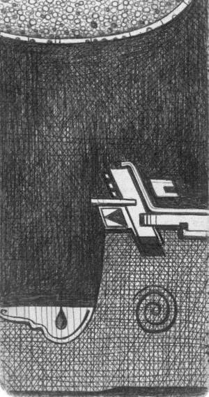 Корж Б. 'Крапля', 1981