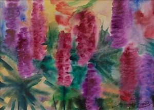 Мухомедянов А. 'Весняні квіти'