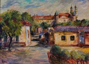«Древній Ужгород», 2016