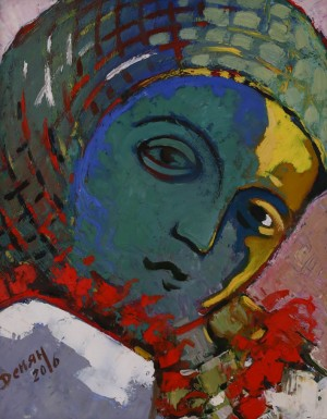 I. Demian Untitled'