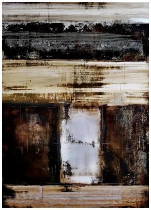 Ріка, 2015, акр., 100х70