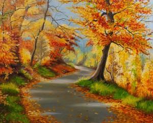 """M. Filip (Maior) """"Autumn"""", 2017"""