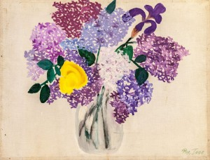 'Lilac', 1967