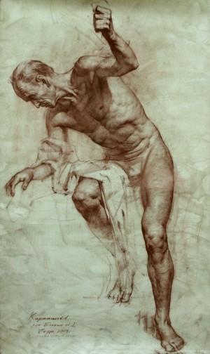 Св. Георгій, 2005, 107x63