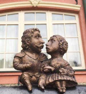Krisztina Csáky and Bercsényi