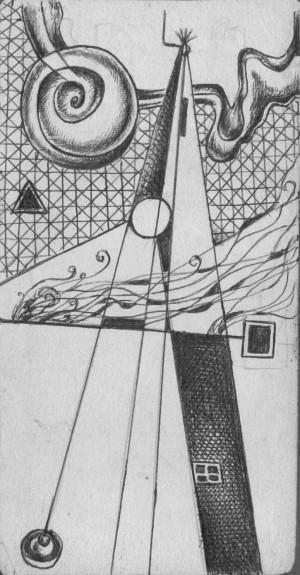 B. Korzh Metamorphosis I', 1979