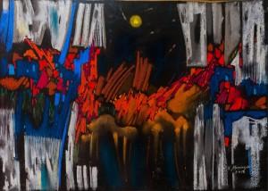 N. Myronchuk-Didyk 'Firework'