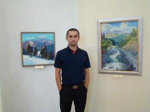 Брензович В. (Молодший)