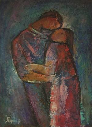 Закохані, 2014, п.о.