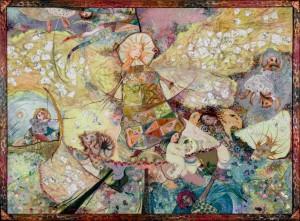 Солярис, 2006, 108х80
