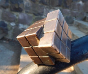 Кубік-рубік