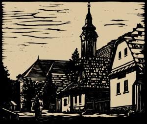 Тишовецька дорога, 1938