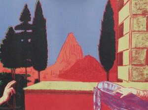 Annunciation, 1984