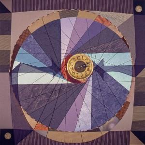 Одвічний рух, 2002, 95х95