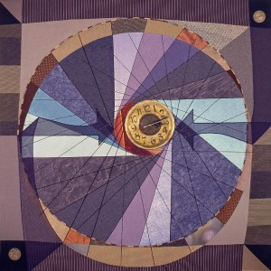 Eternal Movement, 2002, 95х95