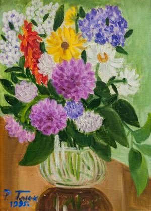' Bouquet', 1995