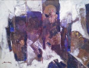 Без назви, 2005