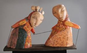 Попова Н. Розставання, 2008