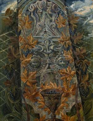 'Autumn Baroque', 2006