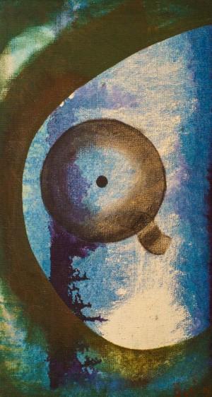 F. Seman, Composition, 1997
