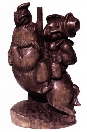 Полювання, 2002