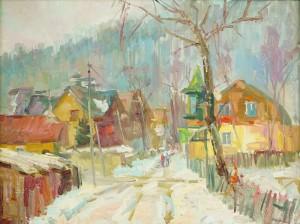 Яремчанські вулички