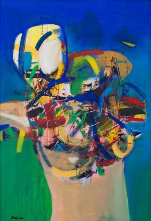 'Awakening', 2001