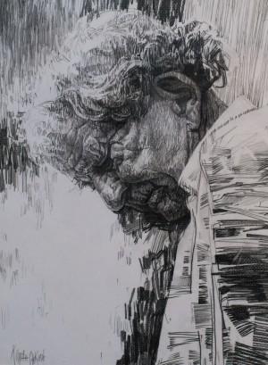 Y. Kopanskyi. Untitled