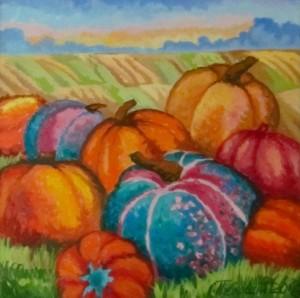 S. Pishkovtsii 'Harvest'