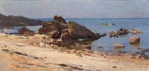Дубровнік, 1899, 31х62