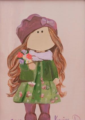 D. Kochysh 'A Doll Marta'