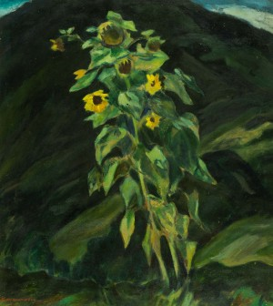 Sunflower, 1940