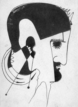Корж Б. 'Римлянин', 1976