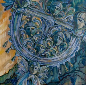 'Prayer', 2016
