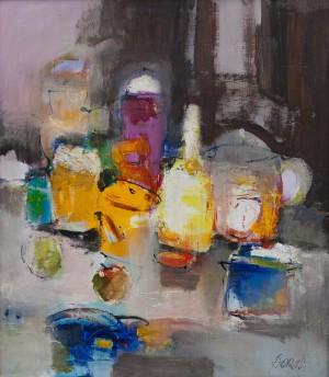 'Посуд', 2015