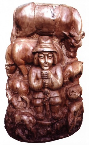 A Little Shepherd, 2000