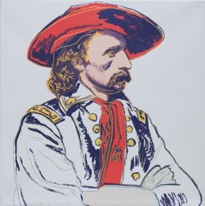 General Custer, 1986